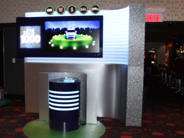 Un été dans le 1000 | Casinos Montréal & Lac-Leamy