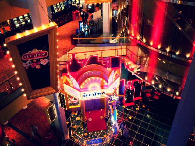 Cabaret, Broadway & Moulin Rouge | Casinos