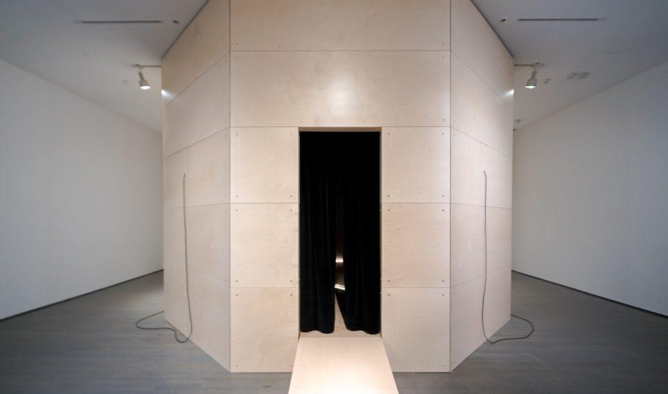 Cohen (musée art contemporain Montréal)-2017